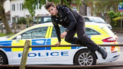 Cuffs (UK) - 01x04 Series 1, Episode 4