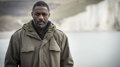 Luther (UK) - 04x02 Series 4, Episode 2 Screenshot