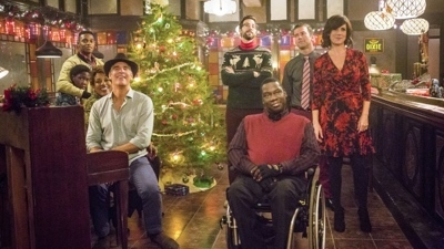 NCIS: New Orleans - 02x11 Blue Christmas