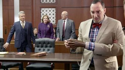 Arrested Development - 05x15 Courting Disasters