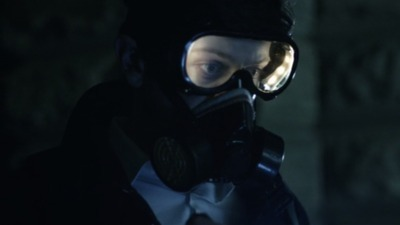 Residue - 01x03 Season 1, Episode 3 Screenshot