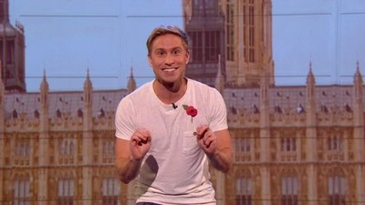 Russell Howard's Good News (UK) - 10x09 Season 10, Episode 9 Screenshot