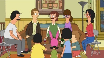 Bob's Burgers - 06x06 The Cook, the Steve, the Gayle, & Her Lover