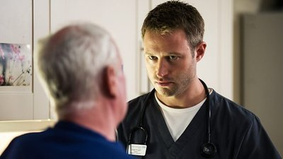 Casualty (UK) - 30x14 Maybe This Year