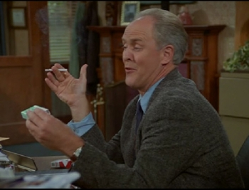 3rd Rock from the Sun - 01x05 Dick, Smoker