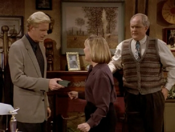 3rd Rock from the Sun - 01x06 Green-Eyed Dick