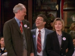 3rd Rock from the Sun - 02x06 Dick the Vote
