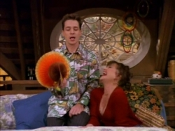 3rd Rock from the Sun - 02x10 Gobble, Gobble, Dick, Dick