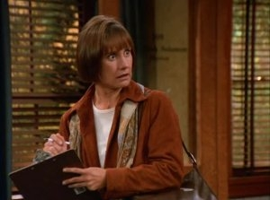 Laurie Metcalf 3rd rock from the sun