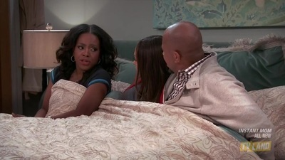 Instant Mom - 03x26 Ain't Over Till It's Over Screenshot