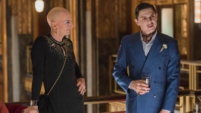 American Horror Story - 05x12 Hotel: Be Our Guest