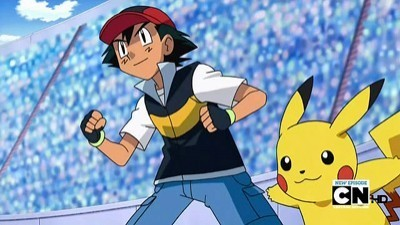 pokemon a real rival rouser watch cartoon online