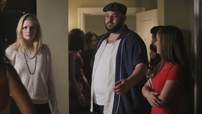 Recovery Road - 01x04 Parties Without Borders