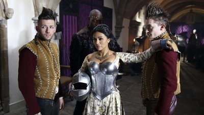 Galavant - 02x04 Bewitched, Bothered, and Belittled