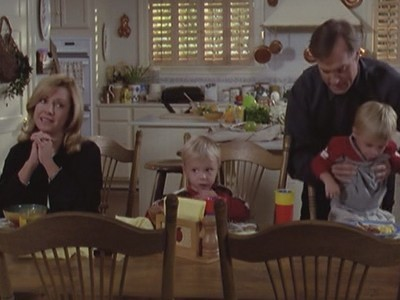 7th Heaven - 06x14 Hot Pants