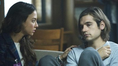 The Magicians - 01x04 The World in the Walls