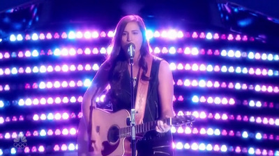 The Voice - 10x02 The Blind Auditions, Part 2