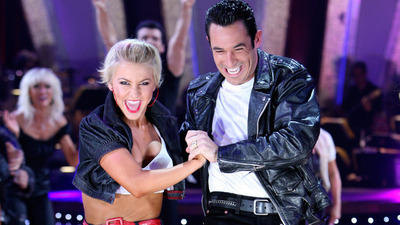 Grease: Live - TV Special: Grease: Live Screenshot