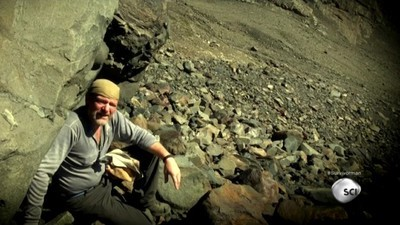 Survivorman (CA) - 07x07 Lost Park Trails (Patagonia) Screenshot