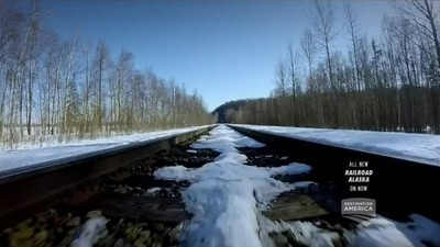 Railroad Alaska - 03x08 Meltdown Screenshot