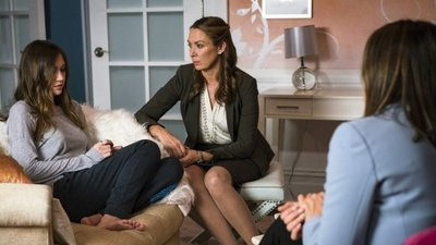 Law & Order: Special Victims Unit - 17x12 A Misunderstanding