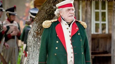 War & Peace (UK 2016) - 01x05 Episode 5