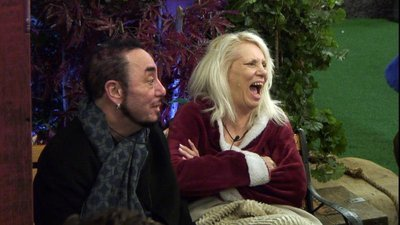 Celebrity big brother 3 housemates meaning