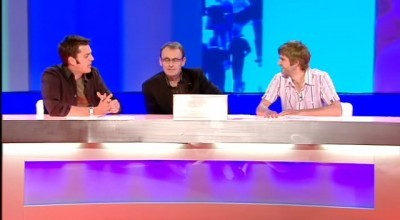 8 out of 10 cats (UK) - 01x06 Frankie Boyle, Iain Lee, Rob Rouse, Alan Carr