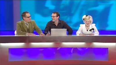 8 out of 10 cats (UK) - 02x03 Vic Reeves, Richard Madeley, Kelly Osbourne, Neil Morrissey