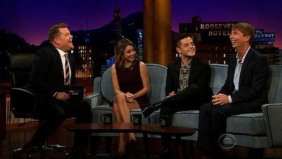 The Late Late Show wit...