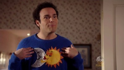 The Goldbergs - 03x12 Baio And Switch