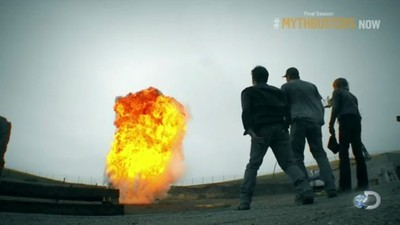 MythBusters - 17x01 The Explosion Special
