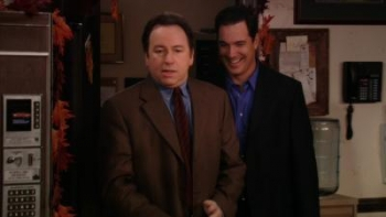 8 Simple Rules - 01x11 Paul Meets His Match