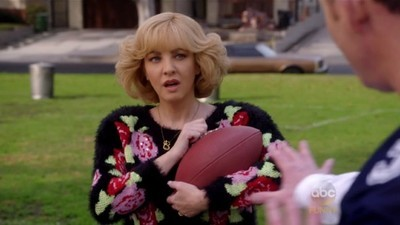 The Goldbergs - 03x13 Double Dare
