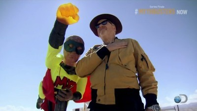 MythBusters - 17x09 Grand Finale