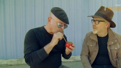 MythBusters - 17x03 Cooking Chaos