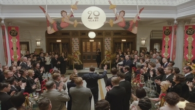 Mr Selfridge - 04x10 Series 4, Episode 10 Screenshot
