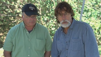The Curse of Oak Island - 03x13 Secrets and Revelations Screenshot