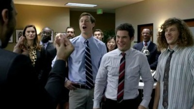 Workaholics - 06x01 Wolves of Rancho