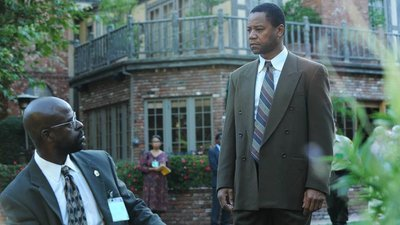 American Crime Story - 01x05 The Race Card