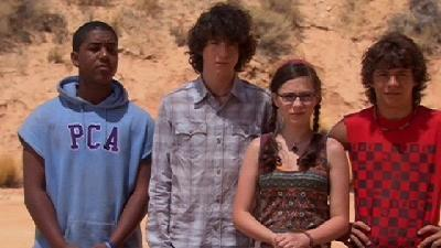 Zoey 101 - 03x17 The Curse of PCA