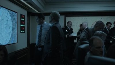 House of Cards - 04x13 Chapter 52 Screenshot