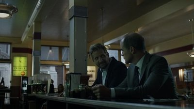 House of Cards - 04x08 Chapter 47