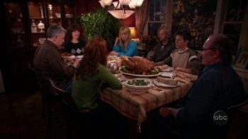 8 Simple Rules - 03x09 Thanksgiving Guest (a.k.a. Thanksgiving)
