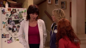 8 Simple Rules - 03x11 Princetown Girl