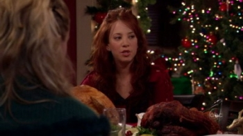8 Simple Rules - 03x12 A Very C.J. Christmas (a.k.a. A Very Cool Christmas)