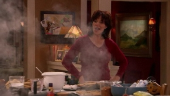 8 Simple Rules - 03x15 Old Flame