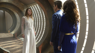 Supergirl - 01x13 For The Girl Who Has Everything