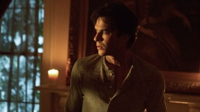 The Vampire Diaries - 07x11 Things We Lost in the Fire