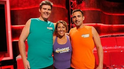 The Biggest Loser - 17x13 Live Finale Screenshot